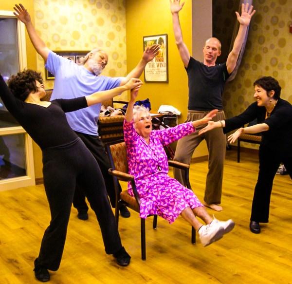 Dance Community Arts Education Organization Minneapolis