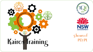 Fully Accredited ONLINE PD