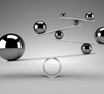 balancing image