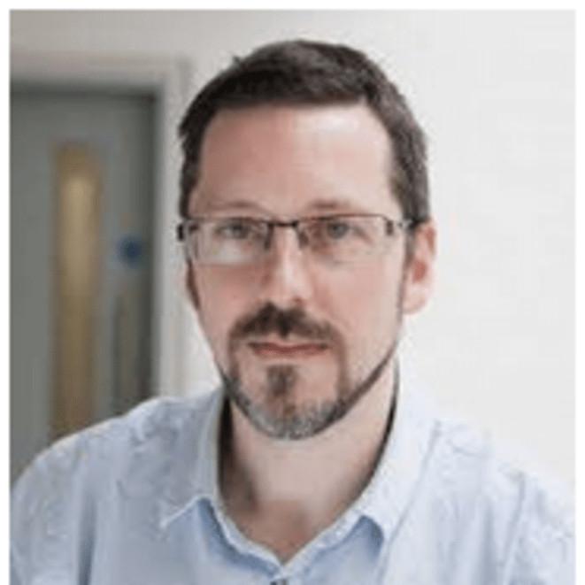 Alex Cobham – directeur exécutif de Tax Justice Network.