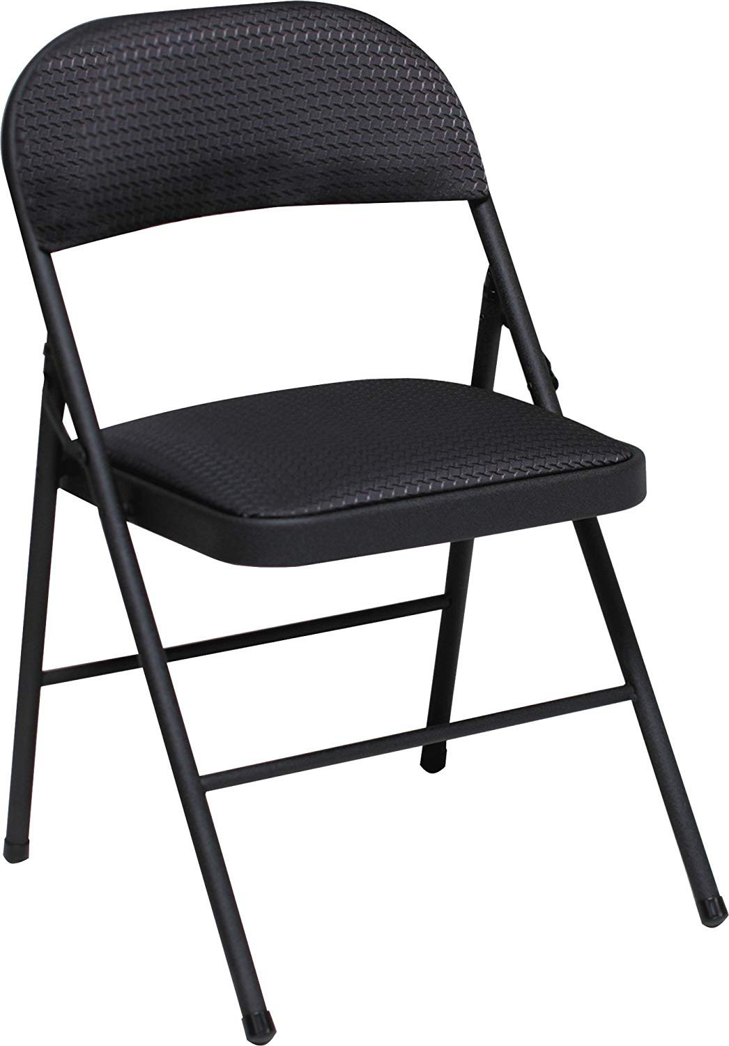 Soft Folding Chairs Single Item Cosco Fabric Folding Chairs Set Of 4 Retail Price