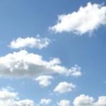 Das Wetter wird überbewertet