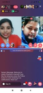 Live video apps detail in hindi, Yome Live