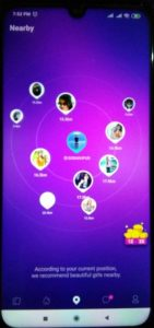 Social app details in hindi, ParaU