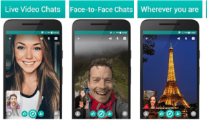 Free chatting apps with strangers in hindi, Ahoy