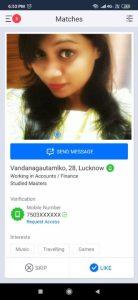 Online video chat app detail in hindi,Quack Quack