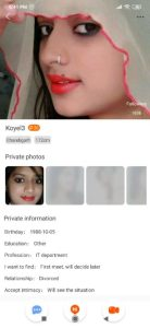 Mobile dating apps detail in hindi,Insta