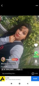 Chatting apps with strangers  details in hindi, 4Fun