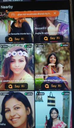 Find New friends & online chatting App 2020 । moyo