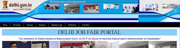 Dehli Berojgari Bhatta Yojana Online Form 2020 In Hindi