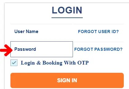 password kya hai