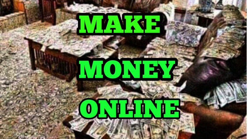 MAKE MONEY ONLINE Full Jankari In Hindi