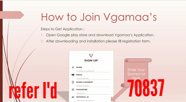 what is Vgamaas an all about in Vgamaas information