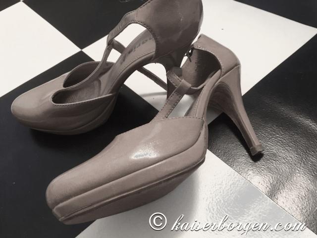 Chaussures - Kaiserborgen