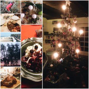Juletræ og skalddyr