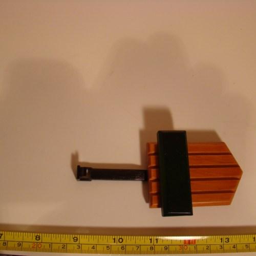 DSC04544 - KW706 Wooden Pendulem