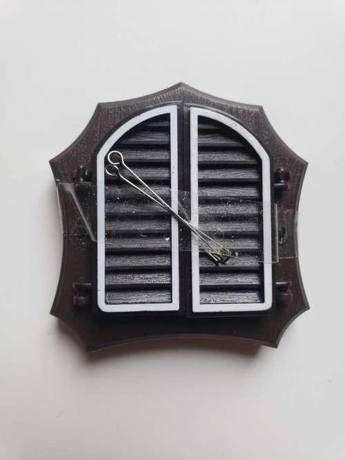 35a3b499a3f87e1db35d43a2390e5a5 - Doors and hinges for KW703 Voice Box