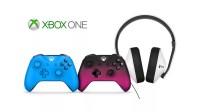Weitere Farben fr die Xbox One S, neue Controller und ein ...