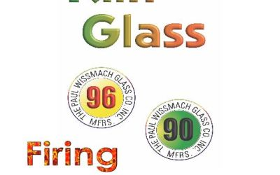 Kiln Glass Firing Suggestions – Free E-Book!