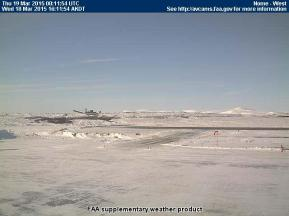 Nome - Afternoon Cam