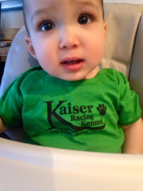 Jaxon Hoffman - Go Team Kaiser!