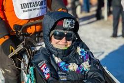 Hannah Pedersen - Iditarider