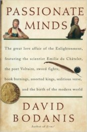 Passionate Minds Voltaire Emile