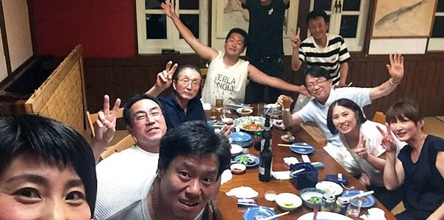 2017夏拳固め