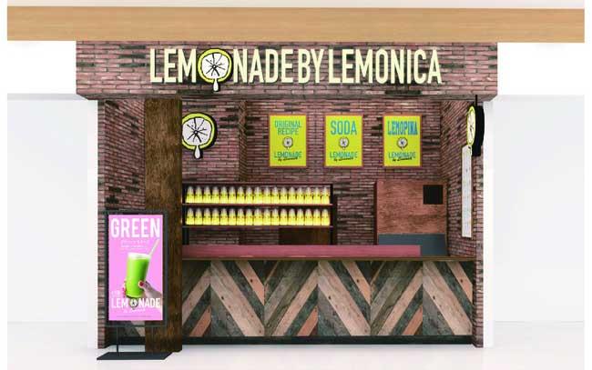 LEMONADE by Lemonica イオンモール岡山店