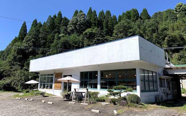 いいオフィス霧島by 3rd CO-WORKING SPACE