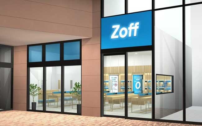 Zoff オアシスタウン伊丹鴻池店