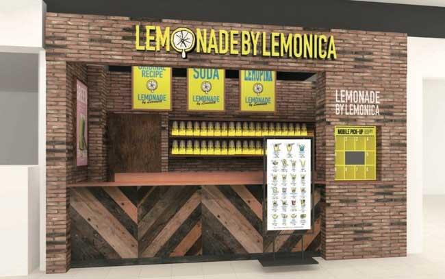 LEMONADE by Lemonica イオンモール茨木店