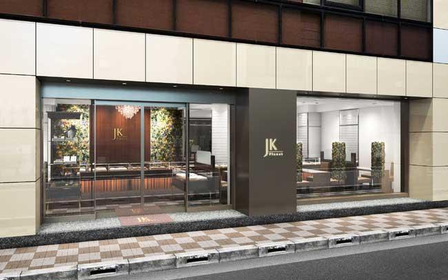 JKPlanet銀座2丁目店