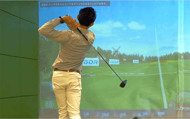 エイトゴルフ