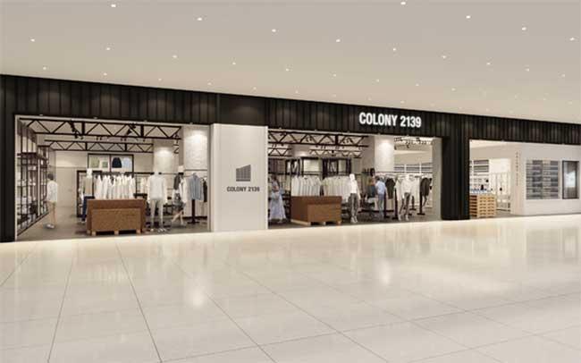 COLONY 2139 ららぽーと和泉店