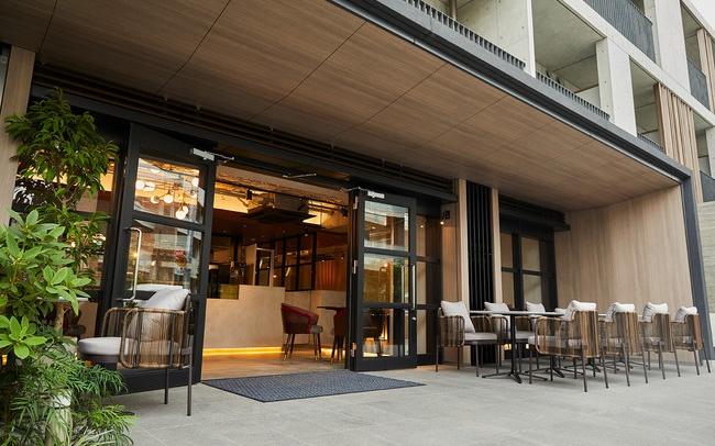 & OIMO TOKYO CAFE 中目黒店
