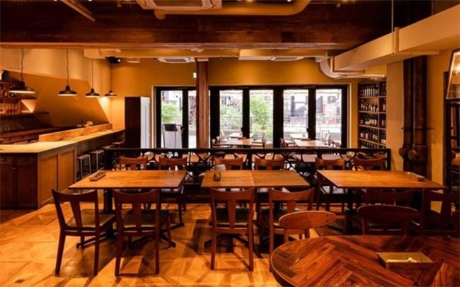 Hawaiian BBQ&Café Merengue都立大学店