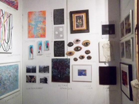 Gallery Onetwentyeight