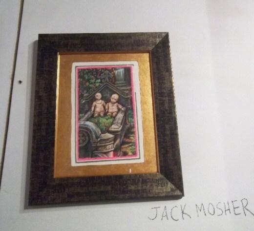 Jack Millette Mosher