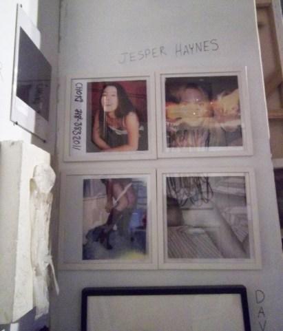 Jesper Haynes