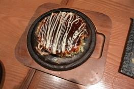 Japan - Okonomiyaki