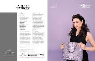 Alke Magazine Tearsheets 2