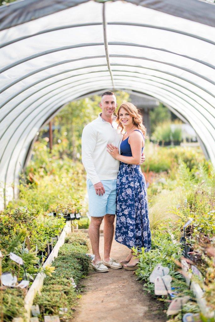 outdoor greenhouse