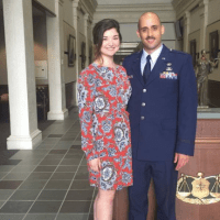 Dating Someone in the Military: What We Don't Always Tell You
