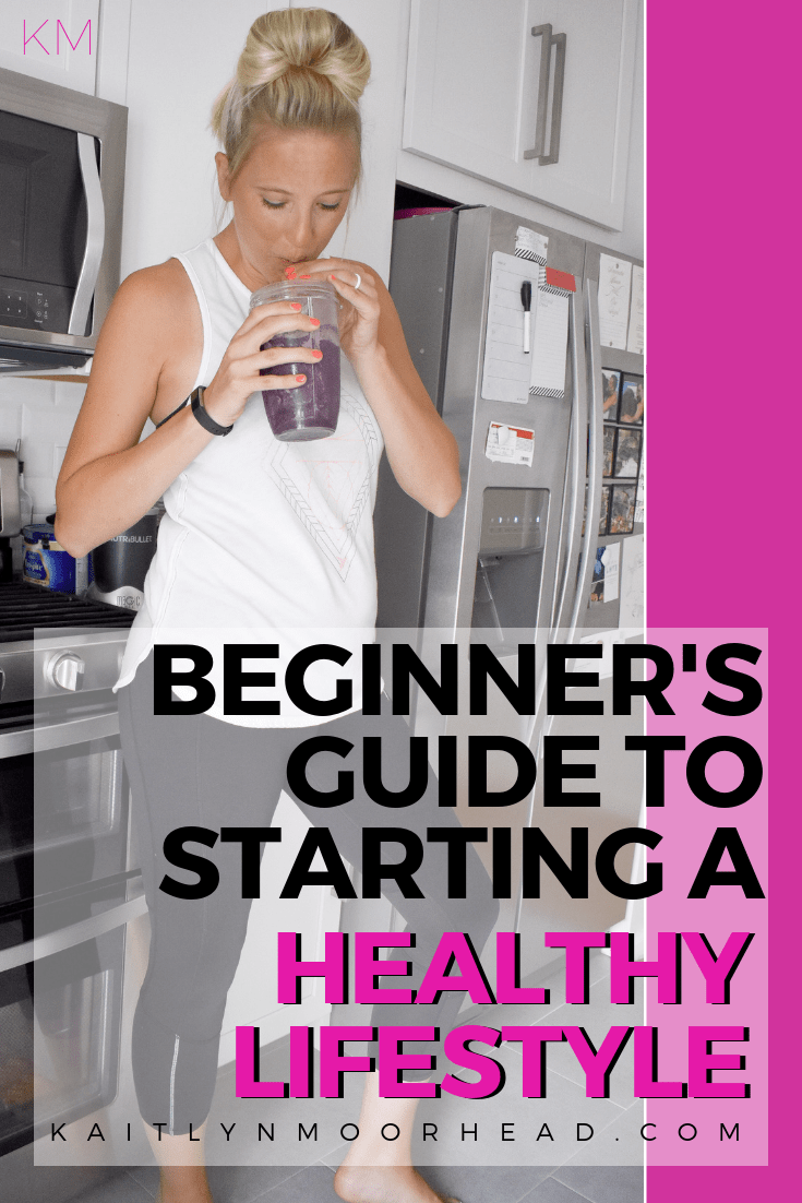 Beginner's Guide: How to Create a Healthy Lifestyle Lifestyle, healthy lifestyle tips, how to become healthy, steps to getting healthy, how to lose weight, healthy lifestyle motivation, fitness motivation, healthy lifestyle changes #healthylifestyle #healthyliving #healthyeating #healthtips #fitnessinspiration #freeprintable