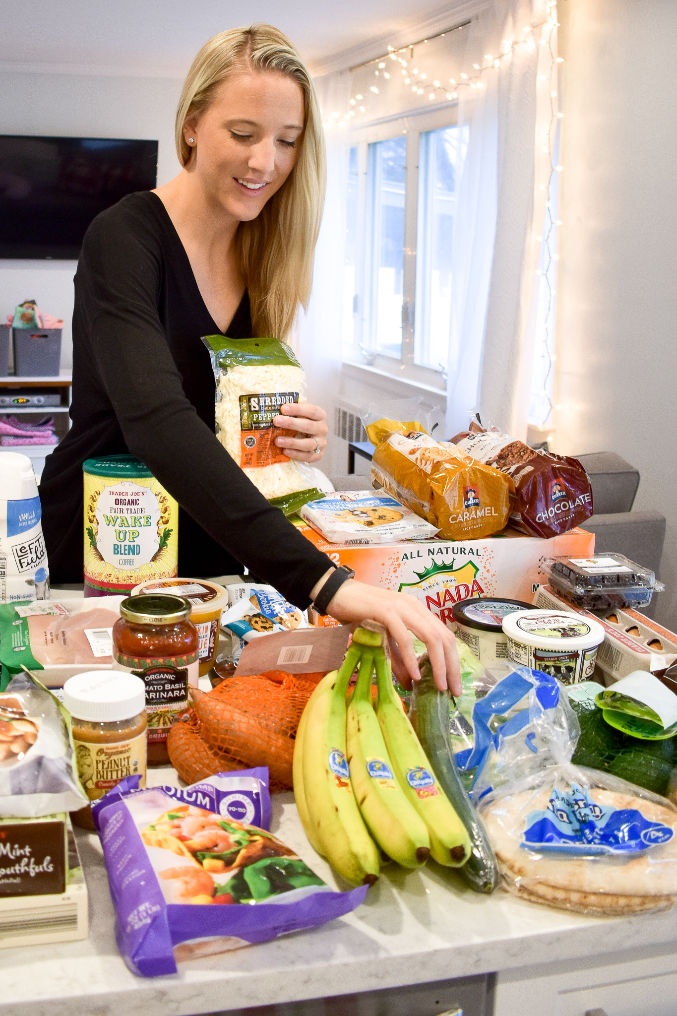 Tired of dieting + want a strategy that actually works? Read this article to learn how to lose weight + eat healthier without all the restrictions + rules!   Eat healthier for beginners, how to eat healthy, how to lose weight, how to eat healthy food every day, how to eat healthy and lose weight, eating healthy tips, eating healthy plans, healthy lifestyle tips, healthy lifestyle changes, healthy lifestyle habits, healthy lifestyle choices #healthylifestyle #healthylife #healthyeating #healthyeatingplan #healthyhabits