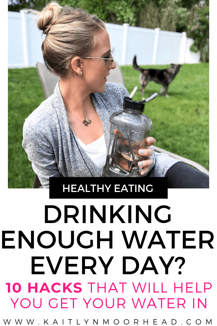 10 HACKS TO DRINK MORE WATER EVERY DAY, HOW TO DRINK MORE WATER, TIPS TO DRINK MORE WATER