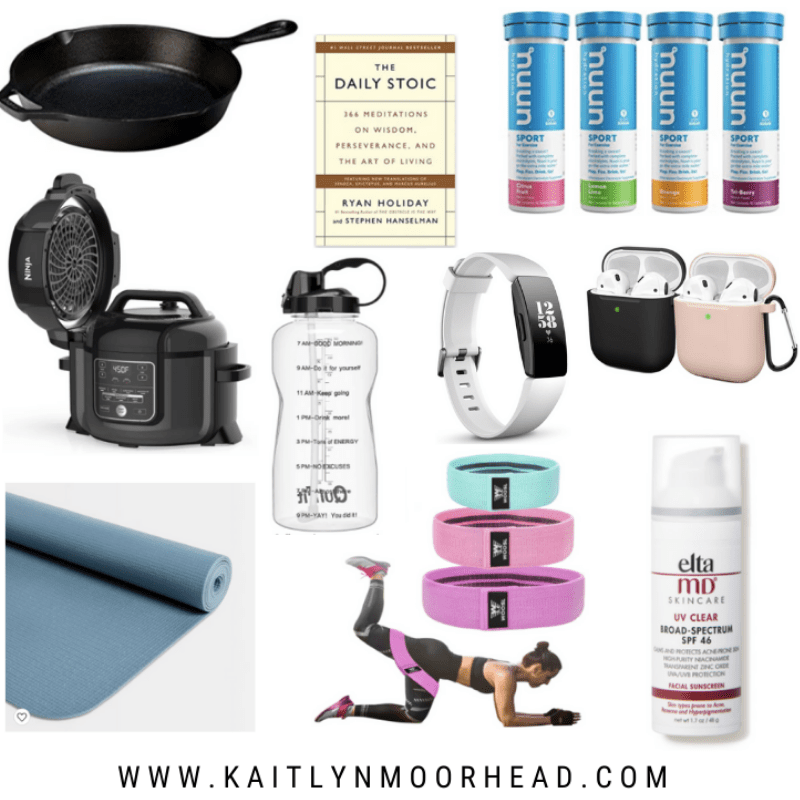 10 HEALTHY LIFESTYLE PRODUCTS I CURRENTLY LOVE _ KAITLYN MOORHEAD
