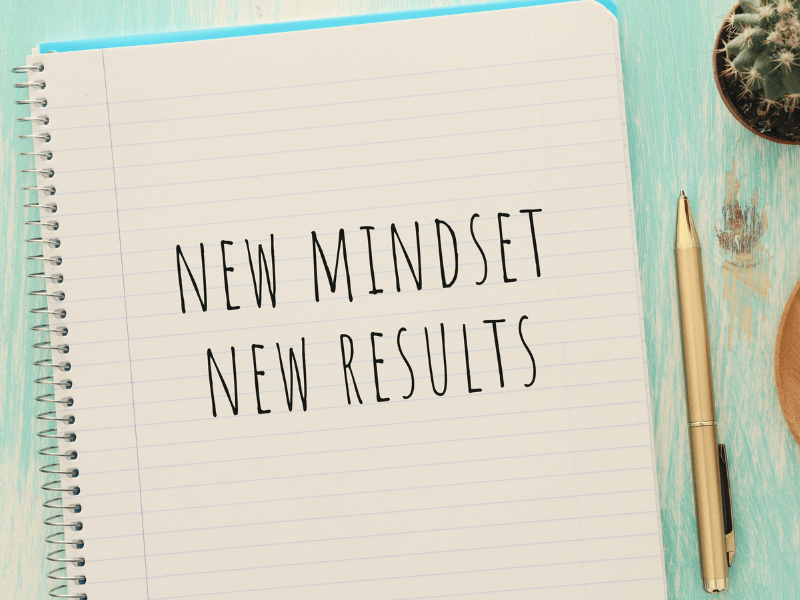 The #1 Mindset Tip To Follow Through With Your Habits