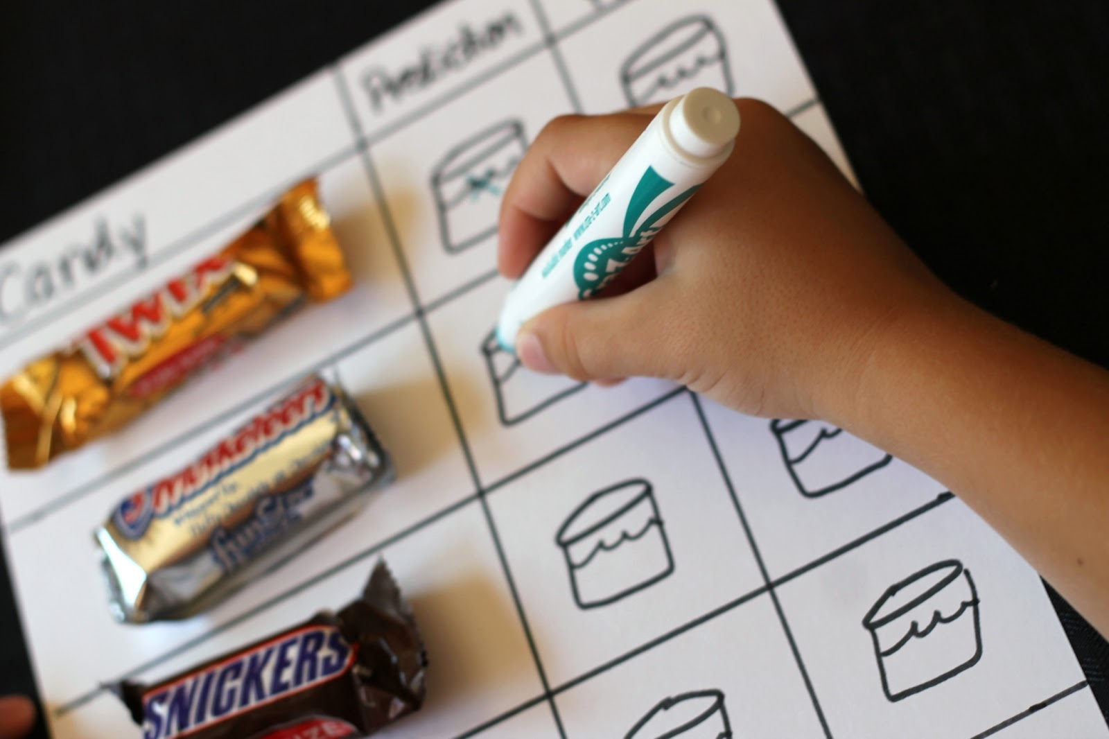 Will My Snickers Bar Sink Or Float Pg 261
